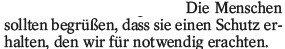 Tauscher-Zitat