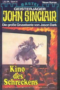 John Sinclair at the movies