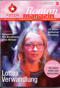 Lotta-Romanmagazin