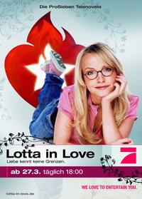 Lotta (c) ProSieben