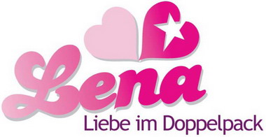 Lena in Love-Logo (c) Rat Pack