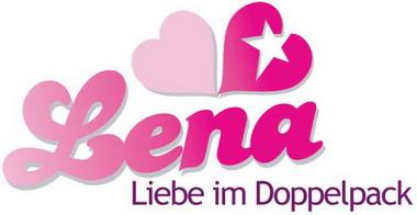 Lena in Love-Logo (c) Rat Pack
