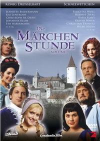 Drosselbart DVD