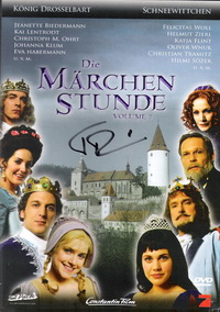 Märchenstunde-DVD
