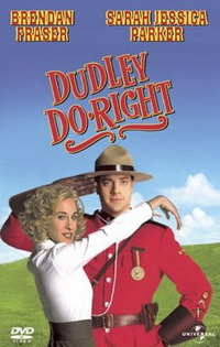 Dudley DVD-Cover