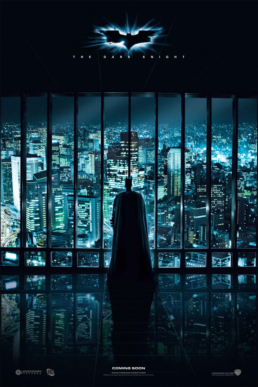 Dark Knight Poster