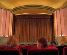 Kinosaal (c) Pixelio.de