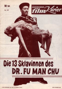 Fu Man Chu