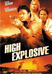 High Explosive DVD