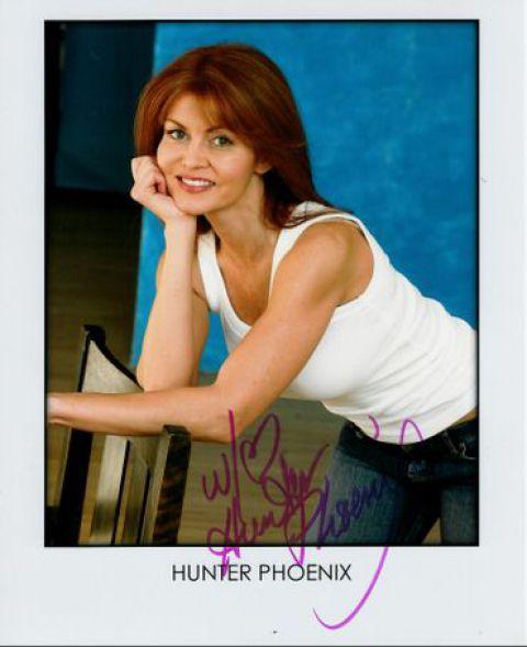 Hunter Phoenix