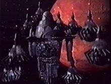 Star Command Basis