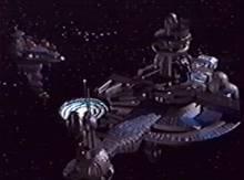 Star Command CGI