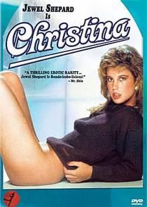 Christina DVD