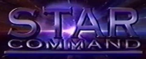 Star Command Logo