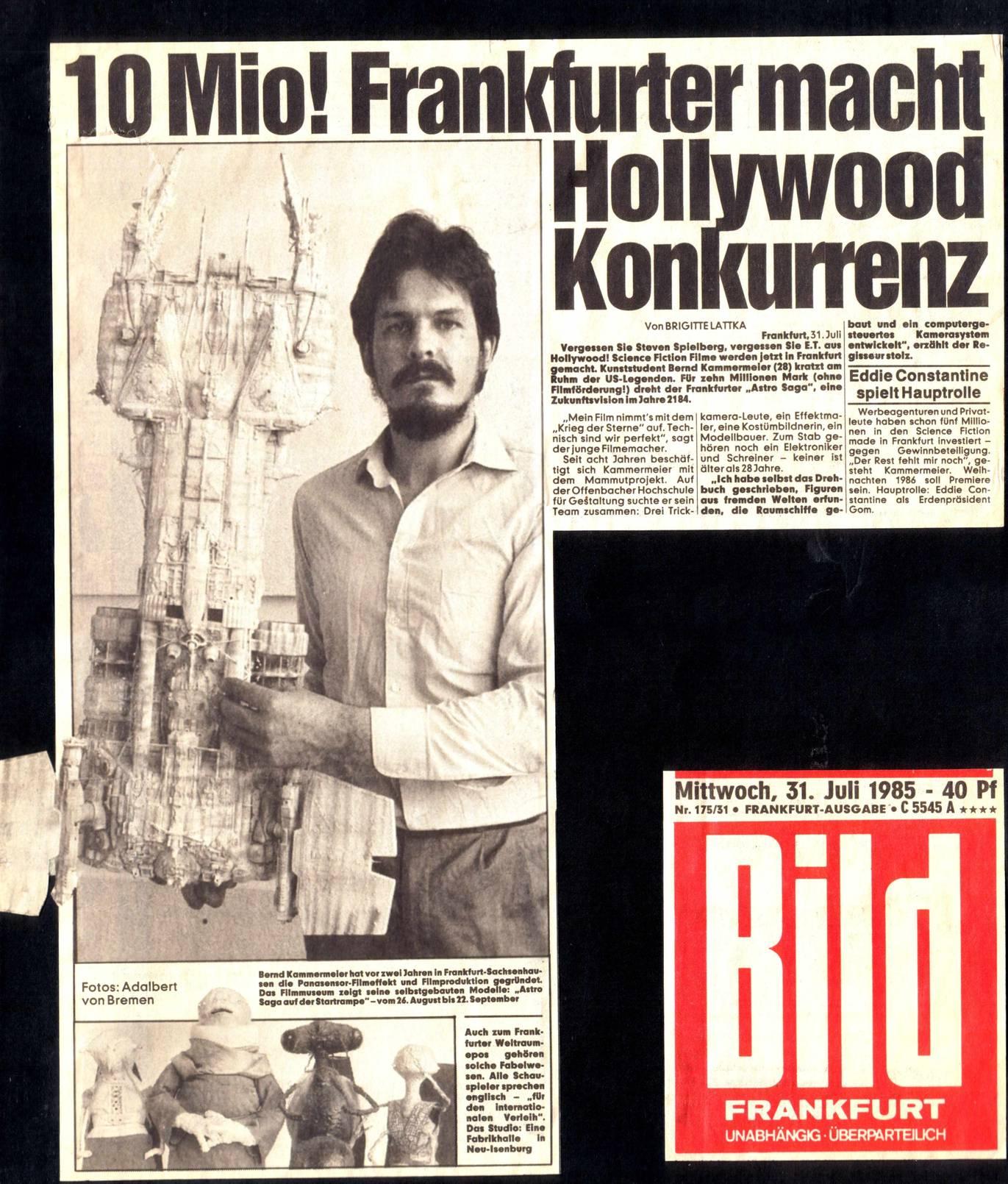 BILD 1985