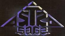 Astro Saga Logo