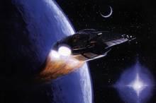 Astro Saga 3