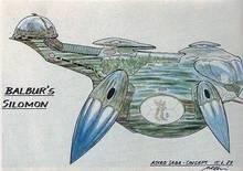 Astro Saga 21