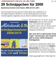 aldibuch