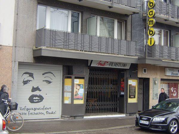 Kino Altstadt Düsseldorf