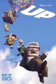 oben Poster