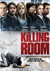 killingroomposter