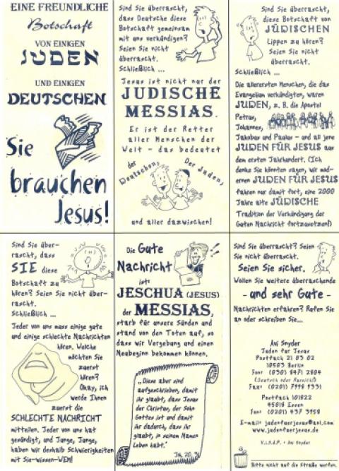 Judenjesus