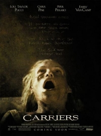 carriersposter