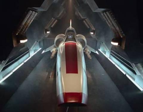 Battlestar-Galactica-Viper