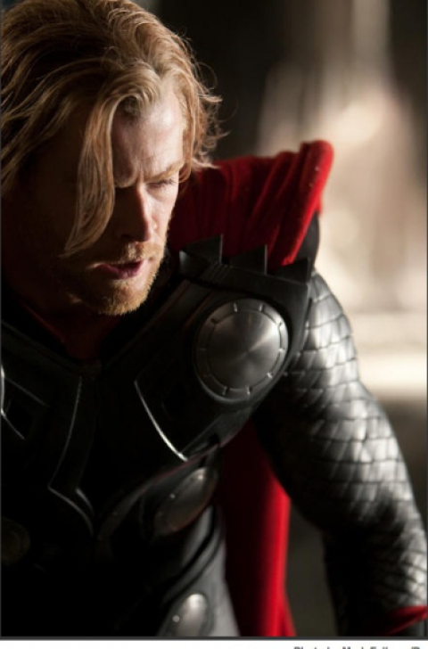 thorreveal