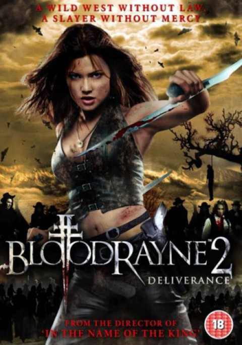 bloodrayne_2_poster