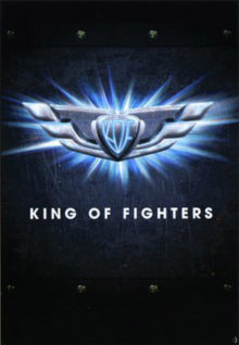 king-of-fighters-poster