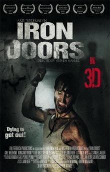 Iron-Doors-3D-Poster