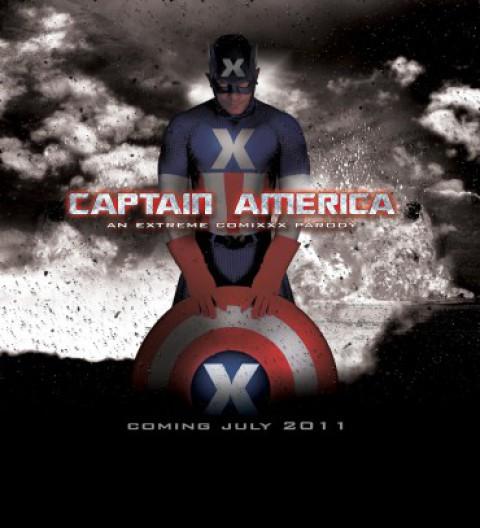 CaptainAmericaXXXs
