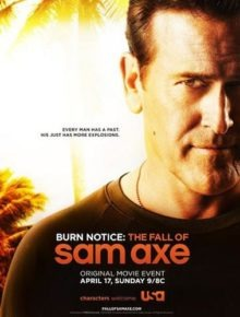 The Fall of Sam Axe