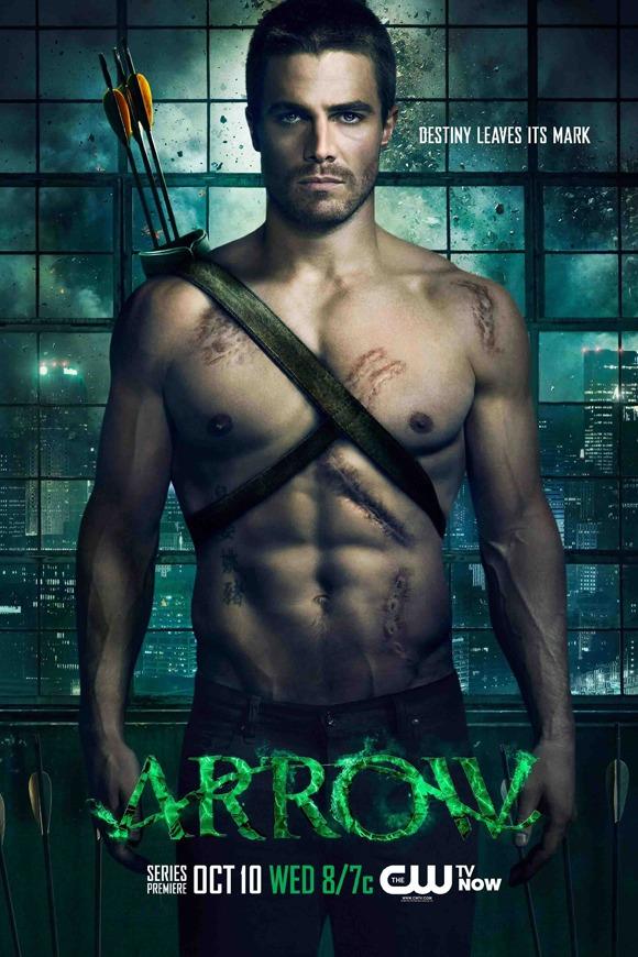 Arrow Kritik