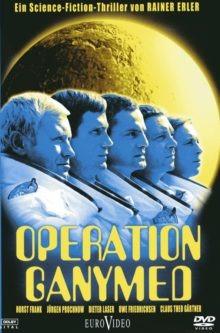 operationganymed