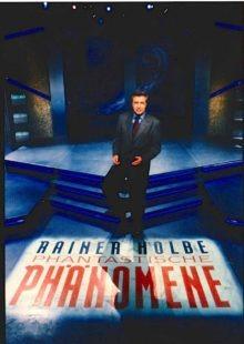 Der seinerzeit diskreditierte Rainer Holbe macht auf Mystik