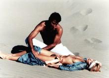 """""""Heiße Liebe im Wüstensand"""": Das juckt doch!"""