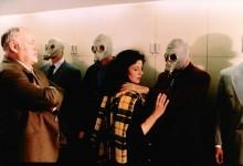 """Zombie-Raver in Berlin? Nein, eine Gegenüberstellung bei """"Wolff's Revier"""""""