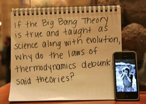 funny-messages-creationist-vs-evolution-science