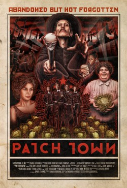 Patch-Town-Web