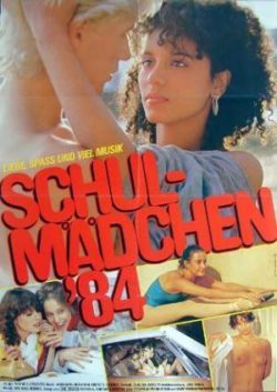 Schulmaedchen '84