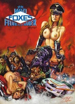 MadFoxes1