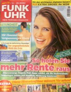 FU Cover