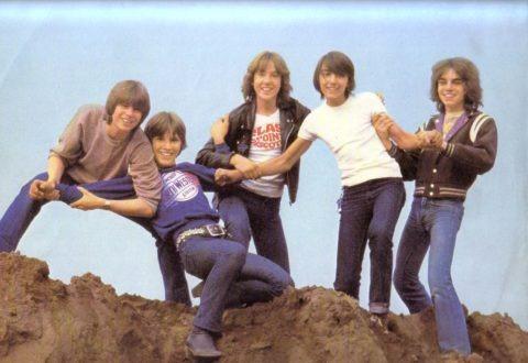 Teens-Band