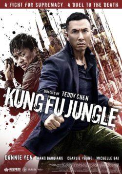 kung-fu-jungle-poster
