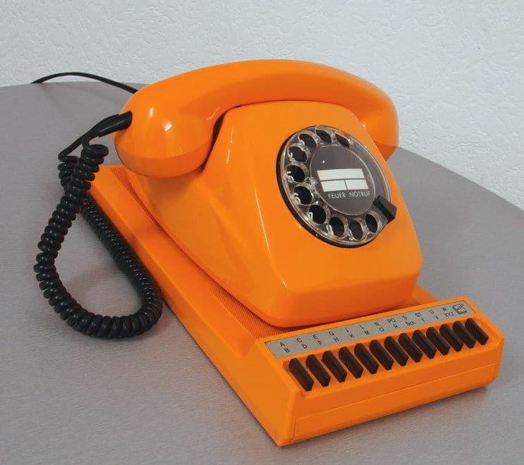 klingeling erinnerungen an die telefon steinzeit wortvogel. Black Bedroom Furniture Sets. Home Design Ideas