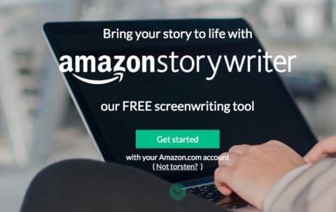 amazonwrite