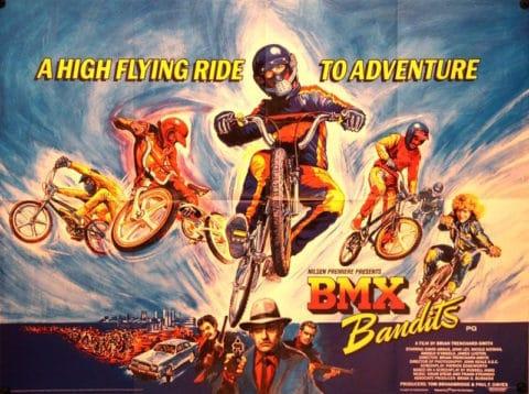 BMX Bandits Quad